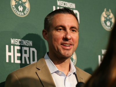 Milwaukee Talks: Wisconsin Herd GM Dave Dean