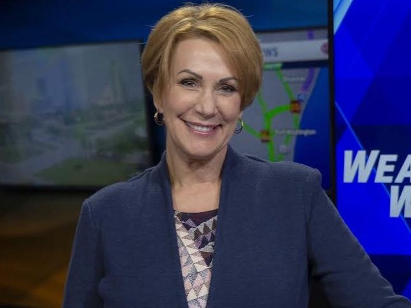 Milwaukee Talks: WISN meteorologist Sally Severson - OnMilwaukee