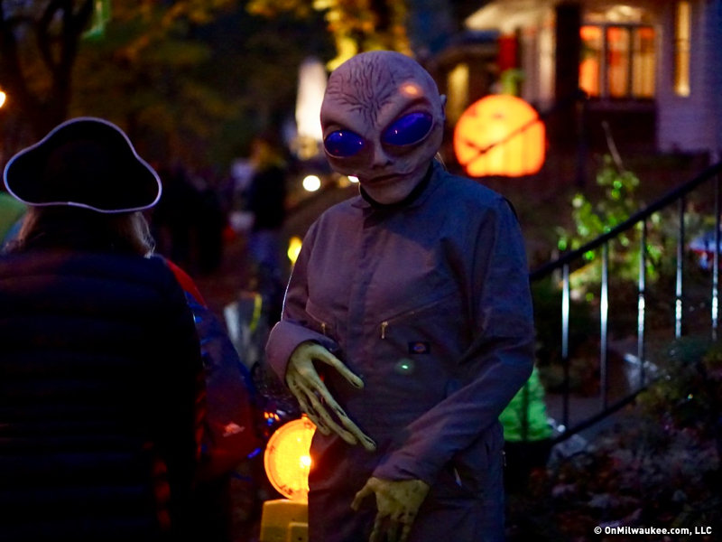 greater milwaukee trick or treat guide 2018 onmilwaukee