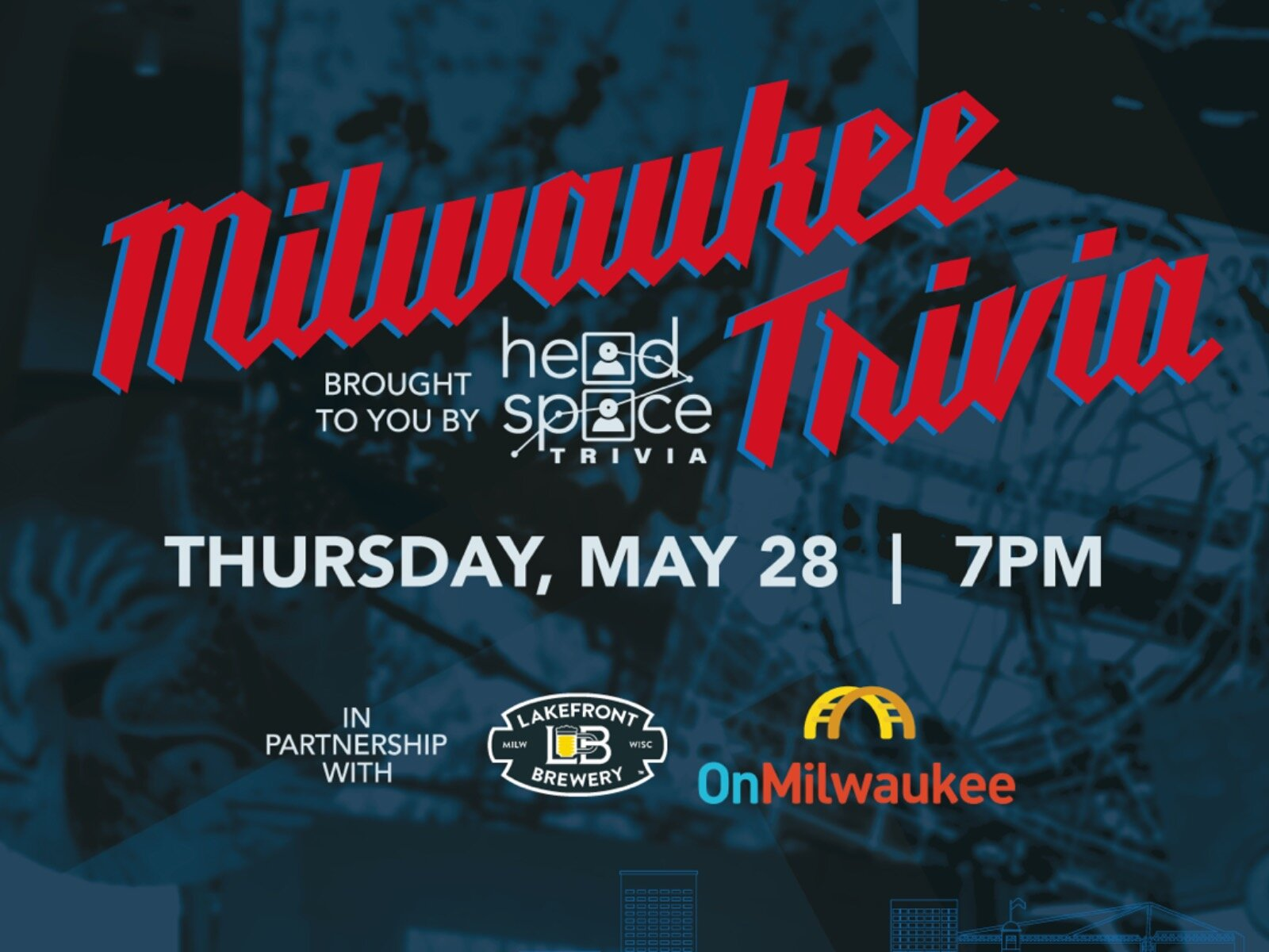 Test your Brew City brain with Head Space's Milwaukee Trivia night