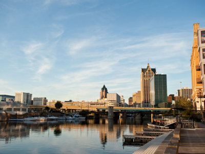 Milwaukee named an in vogue Rust Belt city in Vogue Magazine Image