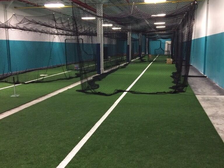 Milwaukee Baseball Academy opens - OnMilwaukee