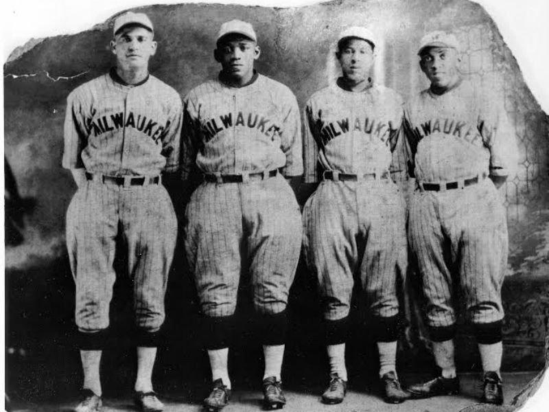 ed1d0125 Short-lived Negro League Milwaukee Bears team has little-known ...