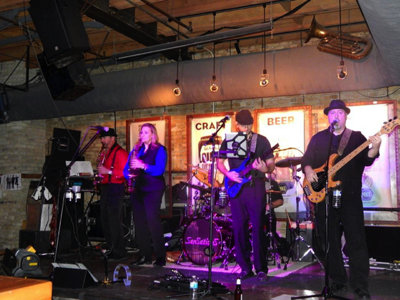 Milwaukee's best live music in a bar, 2015
