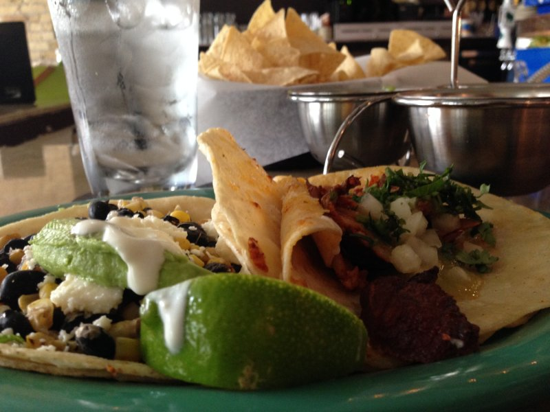 Best Mexican Food In Wauwatosa