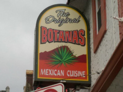 Milwaukee's Best Mexican / Latin American restaurant, 2015