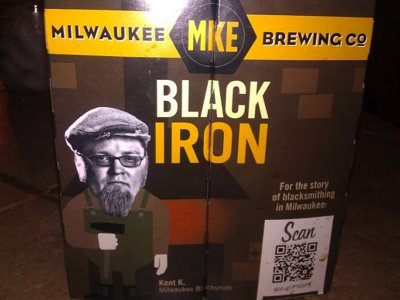 Checking in with recently-relocated Milwaukee Blacksmith