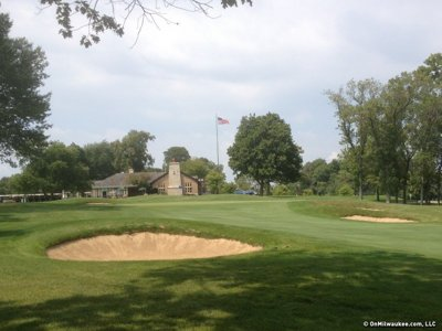 MKE County courses open Image