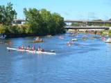 Milwaukee River Challenge: Sept. 20