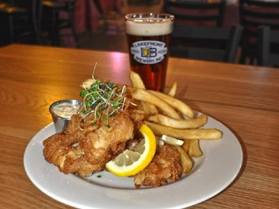 Surprise: Rankings show Milwaukee really likes Lenten fish fry