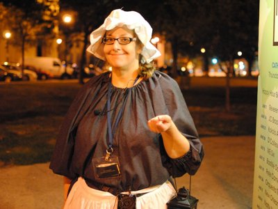 Milwaukee Gothic conjures Downtown ghost tours