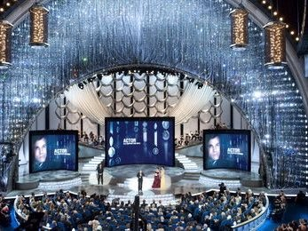 Milwaukee is one of 50 cities with an official Oscar-viewing party.