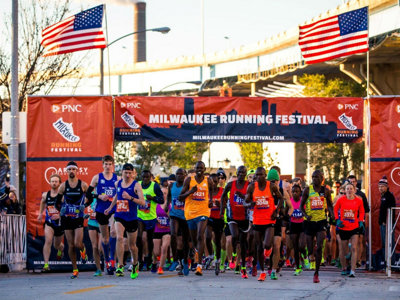 Your guide to the 2016 PNC Milwaukee Running Festival