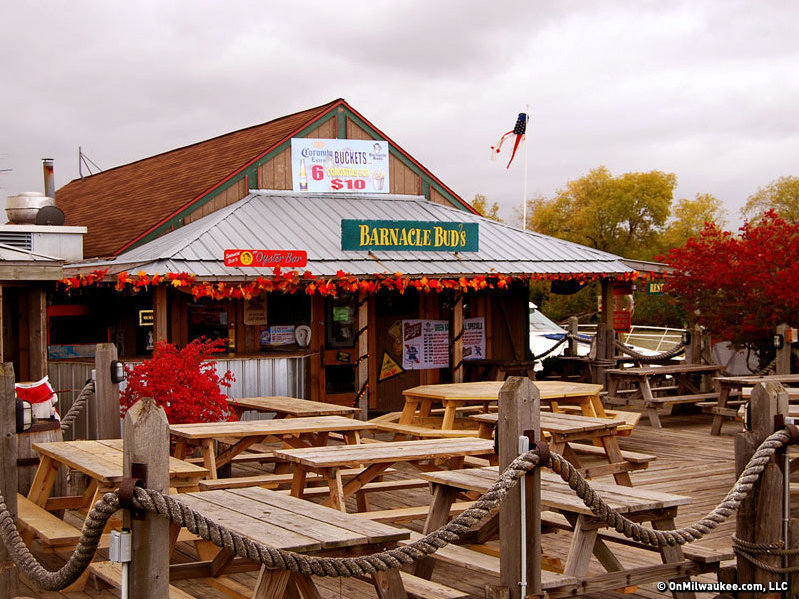 Good Milwaukee Has Spoken, And Barnacle Budu0027s Remains The Champion For Best Patio .