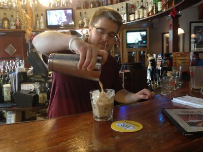 Best White Russian in MKE Image