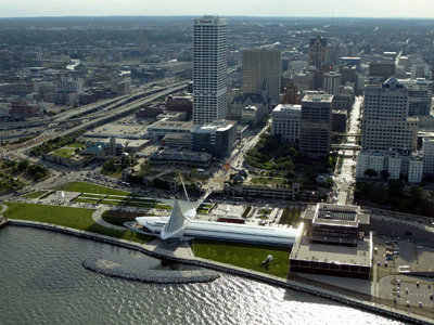 Imagine: Milwaukee the tax haven?