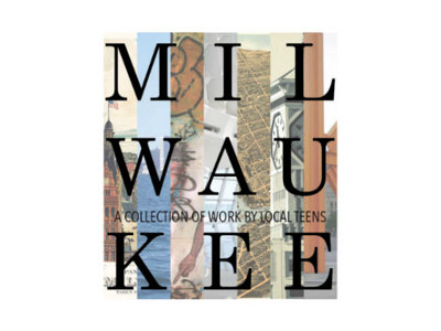 Milwaukee-made book Image