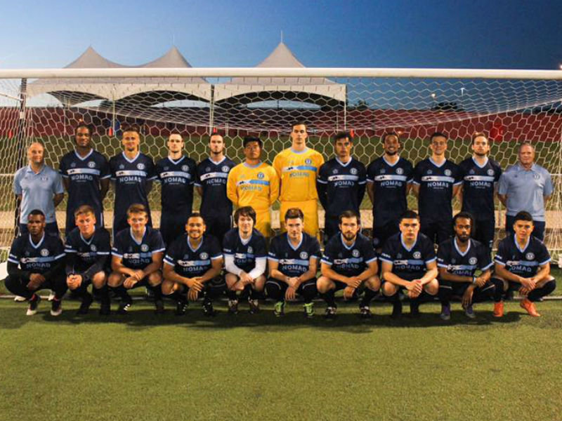 On A Super Soccer Weekend, Torrent Host Inaugural Home Opener .
