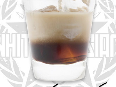 White Russian time Image