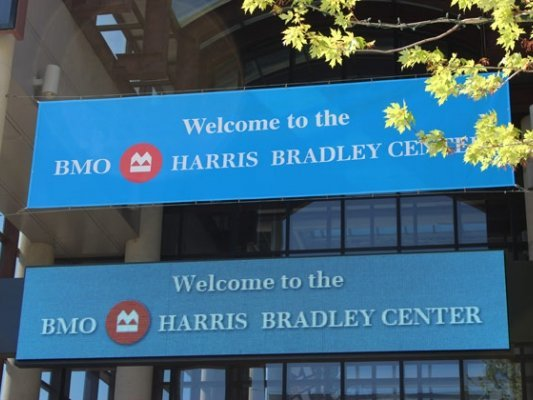The BMO Harris Bradley Center needs replacing.