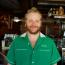 Featured server: Transfer Pizza's Mischa Nygaard  Image