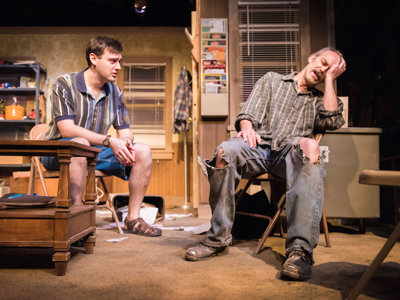 Miserable people make for great plays on a fantastic Milwaukee theater weekend