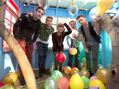 MisterWives Image