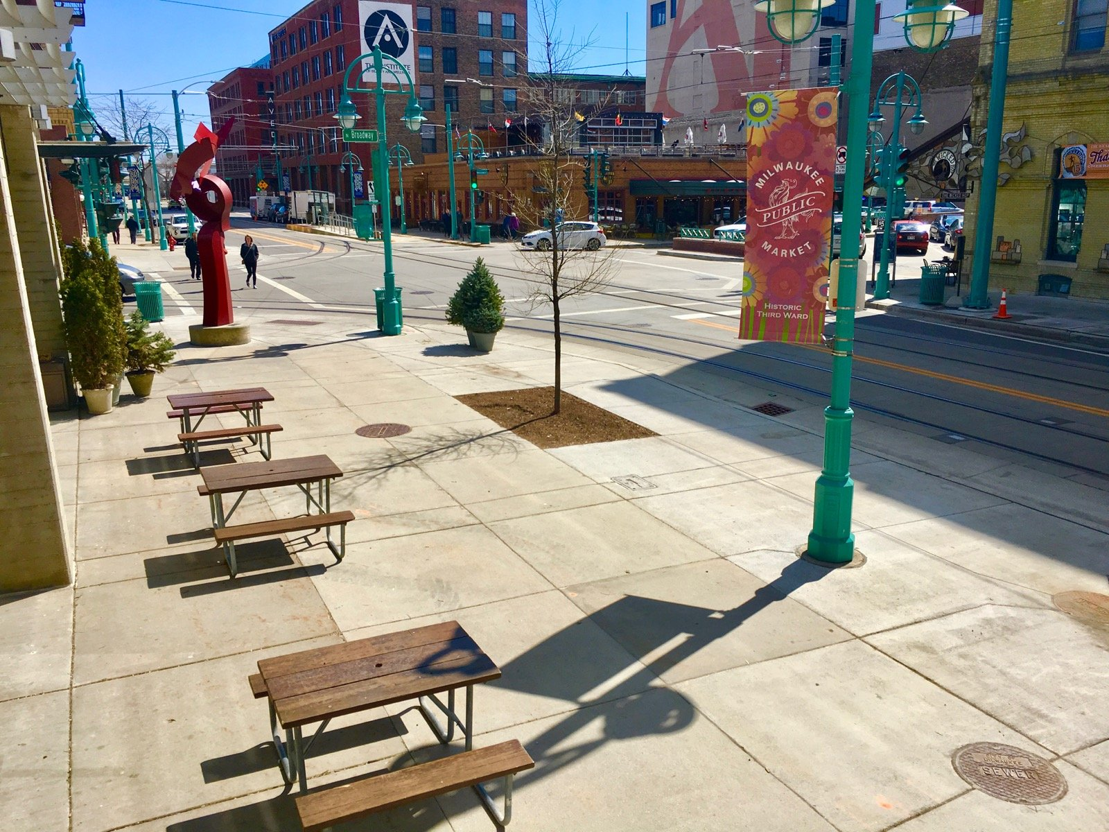 Milwaukee Public Market Does Madison >> Onmilwaukee Milwaukee S Daily Magazine