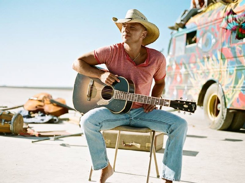 MKE Band Camp: Kenny Chesney at Miller Park - OnMilwaukee
