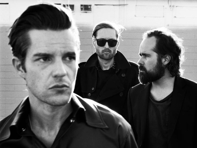 MKE Band Camp: The Killers at Fiserv Forum - OnMilwaukee