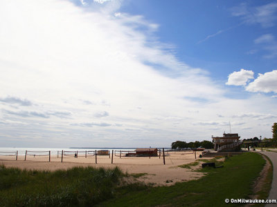A guide to MKE beaches Image