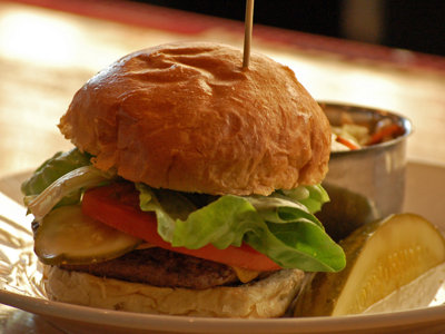 Last year it was pizza; now it's burgers. What are your thoughts on Milwaukee's popular dining trends?