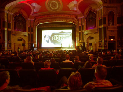 Milwaukee Film Festival: Sept. 28-Oct. 12