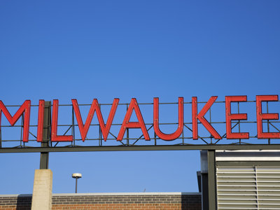 Milwaukee goes national Image