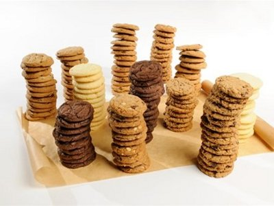 Stock up on cookies for a cause with MKEfoodies