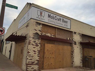 Mobcraft ready to rule with new Walker's Point location