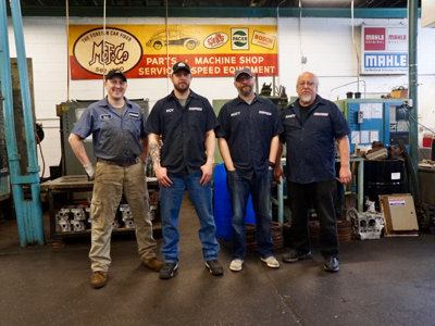 Made in Milwaukee: Mofoco Enterprises