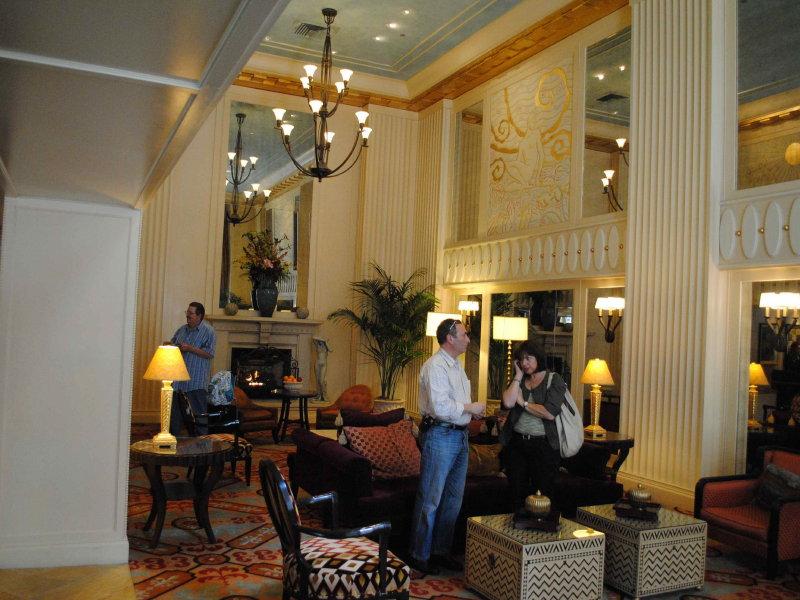 hotel monaco provides prime location companionship