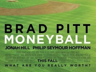 """Moneyball"" is right on the money."