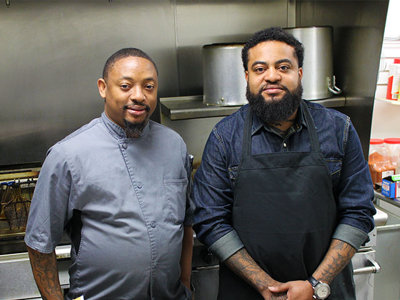 New Monterrey eatery will offer upscale southern cuisine on near South Side Image