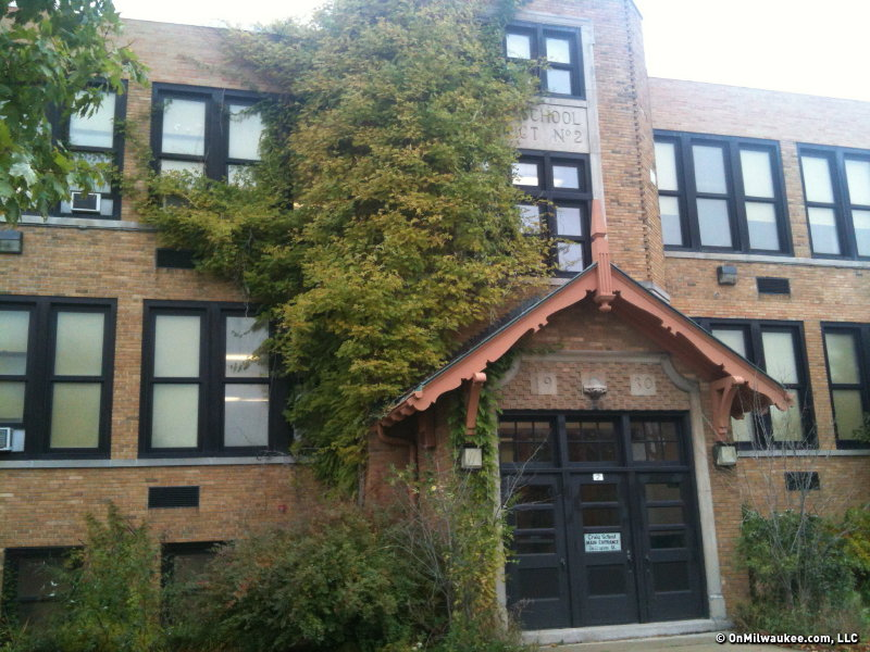 Craig Montessori on the Northwest Side is one of 7 Montessori schools in MPS, which also is home to Highland Community School, a charter.