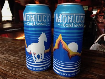 Is Montucky the new hipster beer?