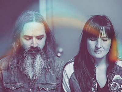 A conversation with Ripley Johnson of Moon Duo