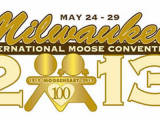 Moose on the loose this weekend in Milwaukee Image