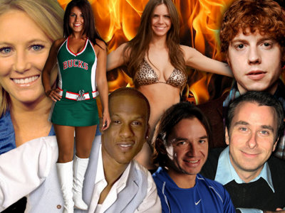 100 hottest Milwaukeeans (that you've heard of), part two