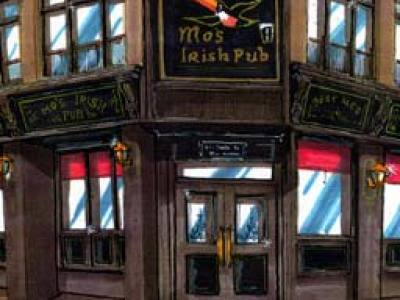 Mos irish pub milwaukee speed dating