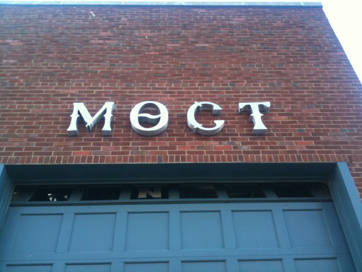 Goodbye, Moct.