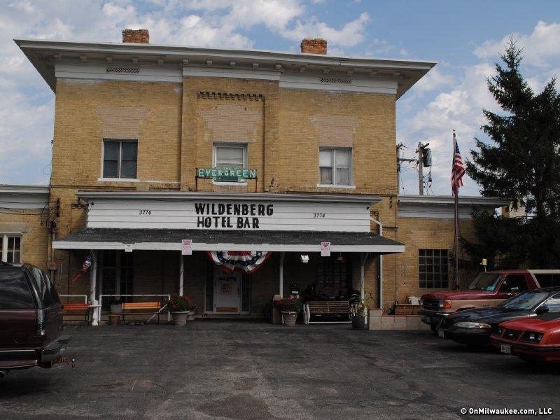 Progress Is Good But Motels Bar Still Struggle With