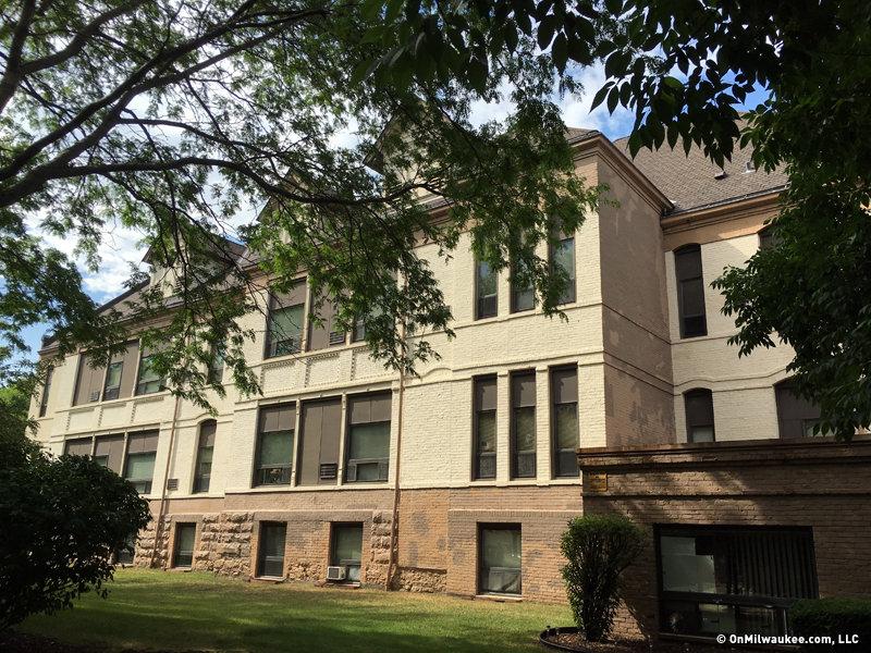 Urban Spelunking Exploring The Old Mound Street School Attic