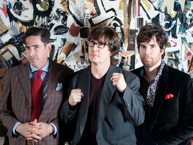 7 questions for John Darnielle of The Mountain Goats Image